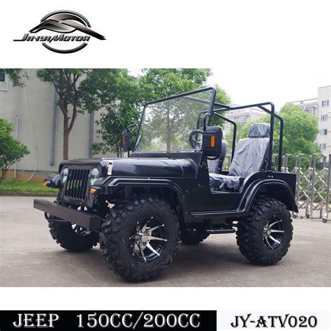mini jeep atv chain drive cvt 200cc jinyi mini jeep utv for sale buy