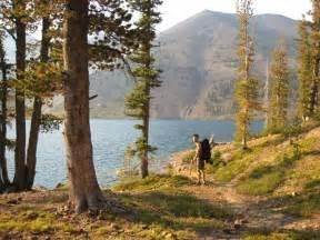 matt at lake outdoor adventure program