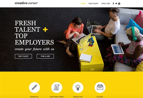 36 Stunning Wix Website Themes And Templates Best Wix Templates