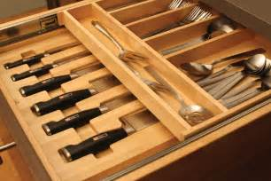 kitchen knives storage cardinal kitchens baths storage solutions 101 cultery