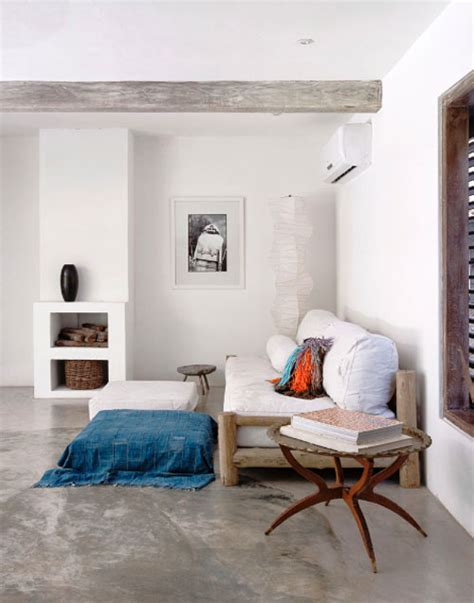 home decor photography a beautiful beach house in brazil the style files