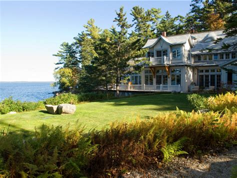 New Home Interior Design Maine Beach Cottage Cottages In Maine On The