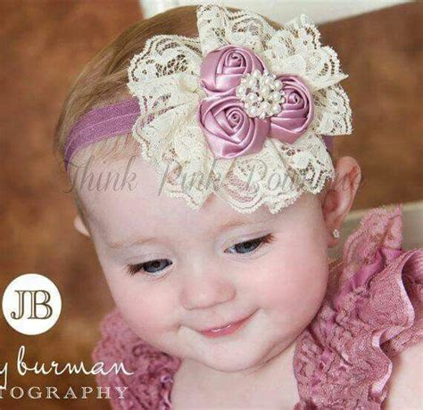 Headband Pita Baby 10 best images about cintillos on flower headbands satin ribbons and baby headbands