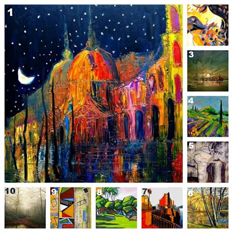 list contemporary artists artist become releases annual top 10 contemporary