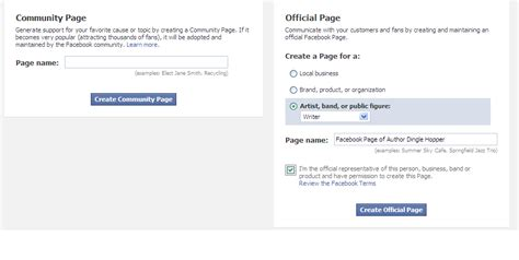 create a fan page on without a profile how to setup your profile aka fan page