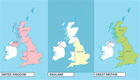 Search In Great Britain Find Out The Difference Between The United Kingdom And Great Britain Answers
