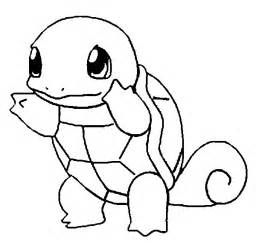 squirtle coloring page coloring pages squirtle drawings