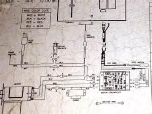 mc60 motor controller