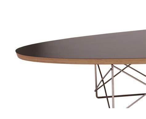 Eames Elliptical Coffee Table Eames Elliptical Coffee Table