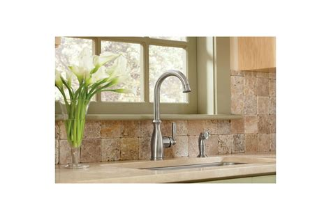 kitchen collection black friday faucet 7735orb in rubbed bronze by moen