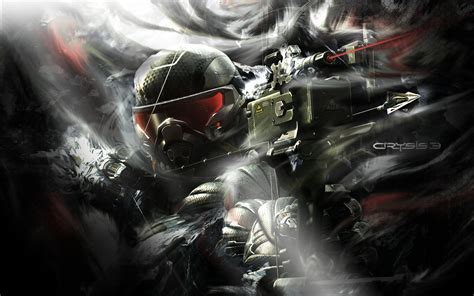 wallpaper 4k crysis 3 crysis 3 wallpapers wallpaper cave