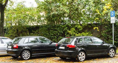 Autowerkstatt Vergleich by Audi A3 Sportback Vergleich Generation 1 Und 2 12 10
