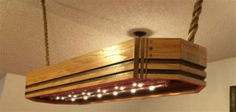 custom pool table light wilker do s