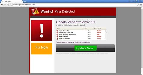 chrome virus remove warning virus detected com pop up ads from chrome
