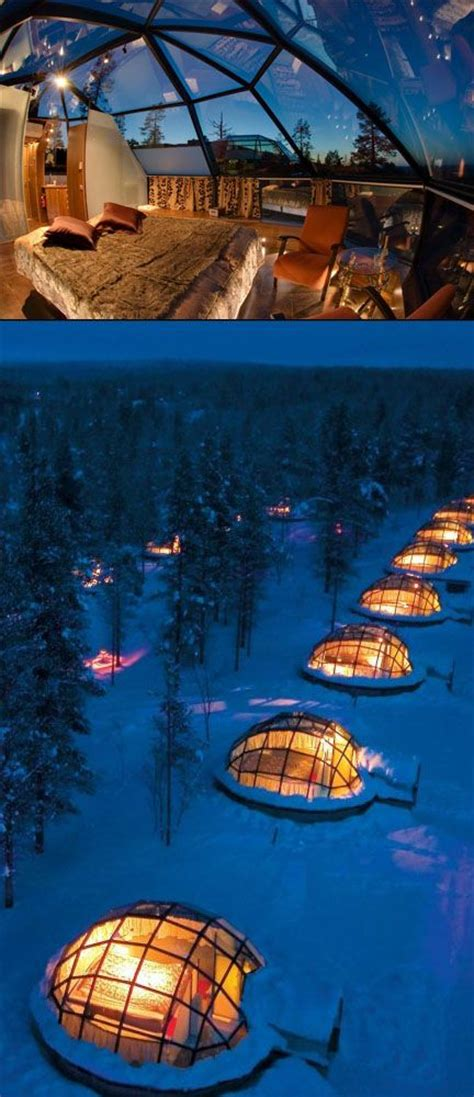 best place to stay in lapland at best 25 northern lights ideas on northen