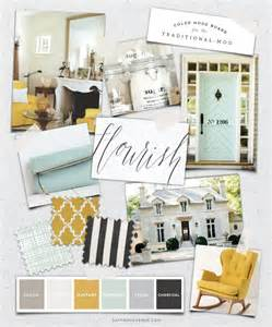 january moodboard green room for mood board mint mustard for the traditional mod