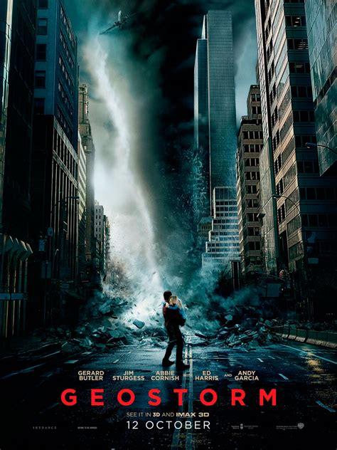 Film Geostorm En Francais | geostorm film 2017 allocin 233
