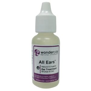 Mite Detox by Ear Mite And Infection Treatment For Dogs Cats