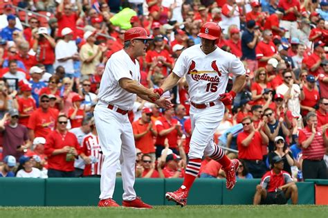 st louis cardinals three things we learned from the cubs