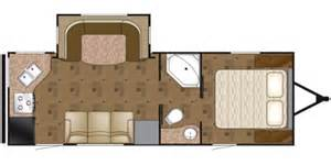 prowler trailers floor plans 2014 heartland rv prowler travel trailer