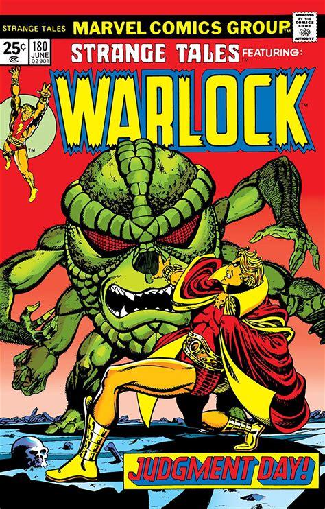 strange tales vol 1 180 marvel database fandom powered