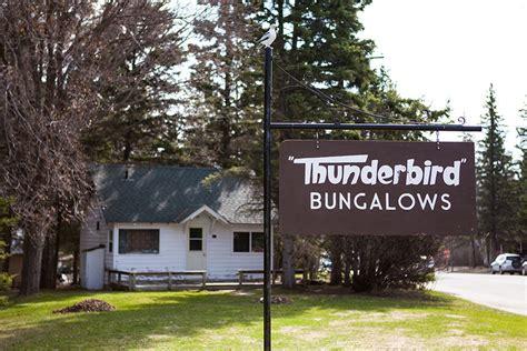 Thunderbird Cabins Clear Lake thunderbird bungalows clear lake cabin rentals