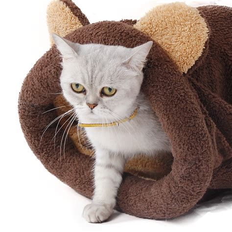 cute cat beds cat bed cute cat sleeping bag accessories products