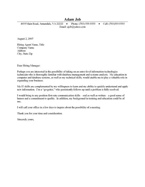 cover letter for resume exles for students prof resume cover letter for part time