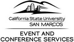 Csusm Calendar Event And Conference Services Csusm Csusm