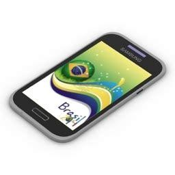 3d mobile phones mobile phone 3d model free 3d models
