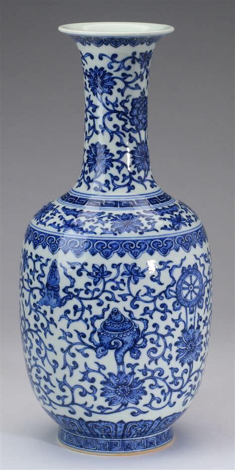 Vase Symbols by Eight Symbols Of Buddhism Vase 15 Quot H
