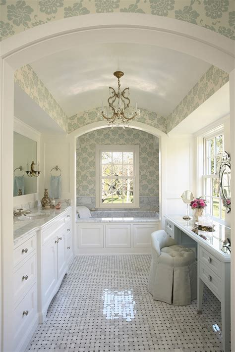 guest bathrooms ideas decorating the guest bath tidbits twine