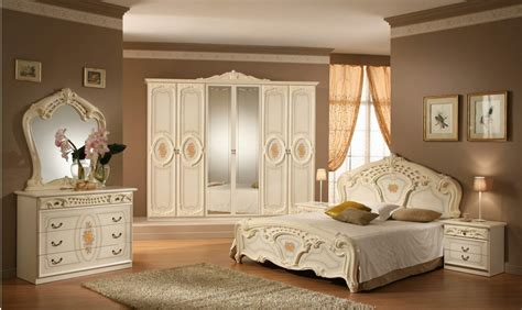 Decorating Bedroom Furniture by Classic Bedroom Furniture1 Home Style