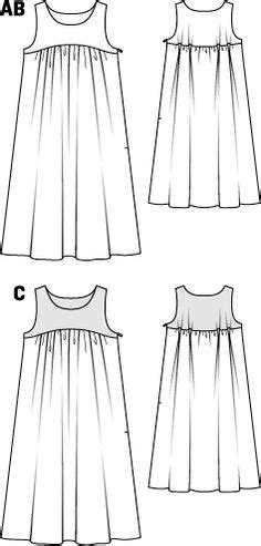dress from named should try this pattern out as the shape is something i enjoy