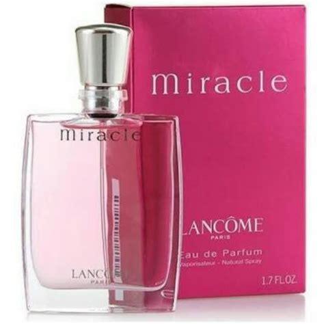 Lancome Miracle 100ml perfume miracle lanc 244 me 100 ml r 420 00 em mercado livre