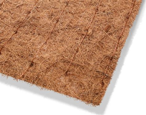 Biodegradable Mat by Erosamat Biodegradable Erosion Matting Abg Geosynthetics