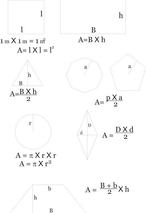 como calcular una superficie en metros cuadrados c 243 mo sacar los metros cuadrados