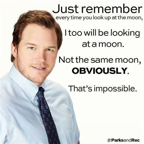parks and recreation quotes www chris pratt parks and rec quotes quotesgram