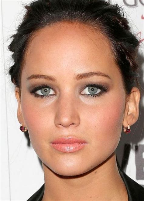 celebrities with green eyes and pale skin 20 best celebrity makeup ideas for green eyes