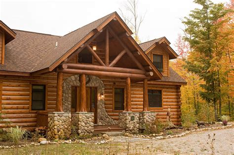 log home style siding 7 stunning wood siding types that will transform your home