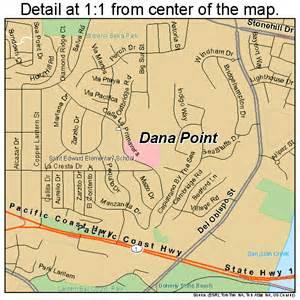 point california map 0617946