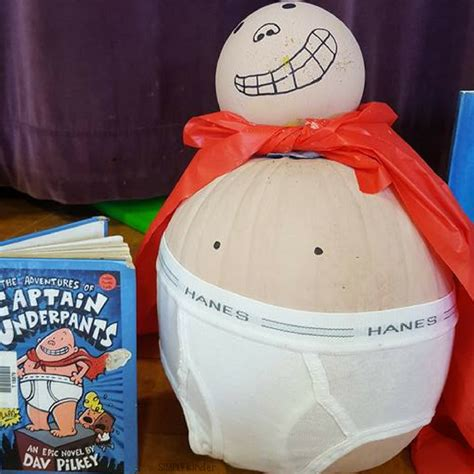 captain underpants book report pumpkin book reports last year s pumpkins simply kinder
