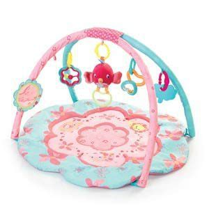 Agabang Dr Flower Baby Teether bright starts activity review a s take