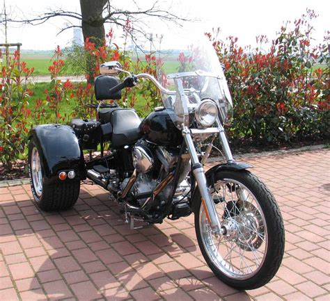 Motorrad Umbau Auf Trike by Vom Bike Zum Trike Behindertengerechter Umbau Hd