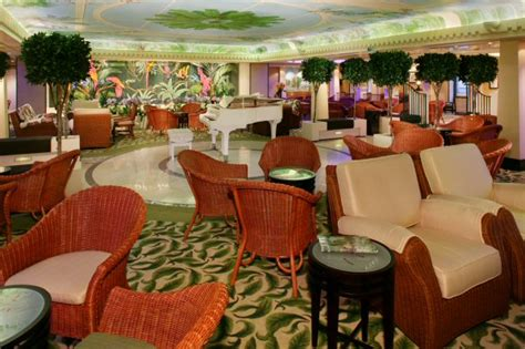 Home Of Queen Elizabeth by Qm2 Pictures Interior