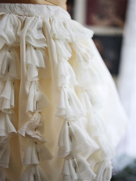 How To Make A Wedding Dress Out Of Toilet Paper - emma s diy wedding dress a beautiful mess