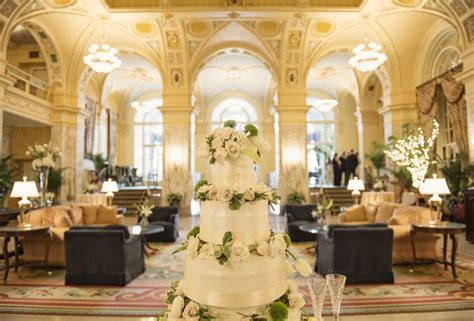 Hochzeit Hotel by Nashville Weddings The Hermitage Hotel