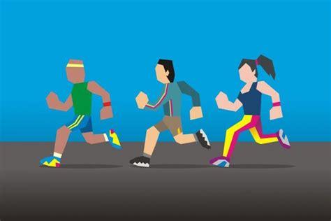 Buat Penambah Berat Badan Lari Adalah Olahraga Sia Sia Buat Turunkan Berat Badan