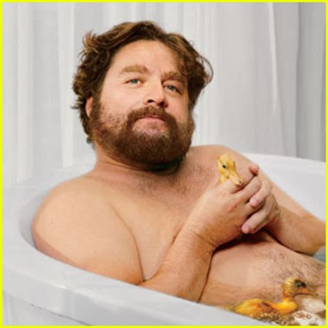 fat man in the bathtub meaning zach galifianakis know your meme
