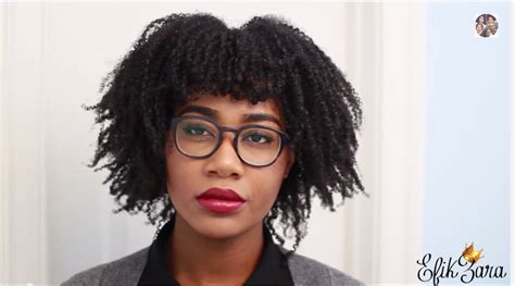 wash and go on 4a and 4b natural hair short hairstyle 2013 beautiful wash and go hydration method on 4a 4b natural hair